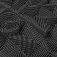 Télécharger plan imprimante 3D gatuit Caractères imprimables 3d Heatwave, Minnarrra