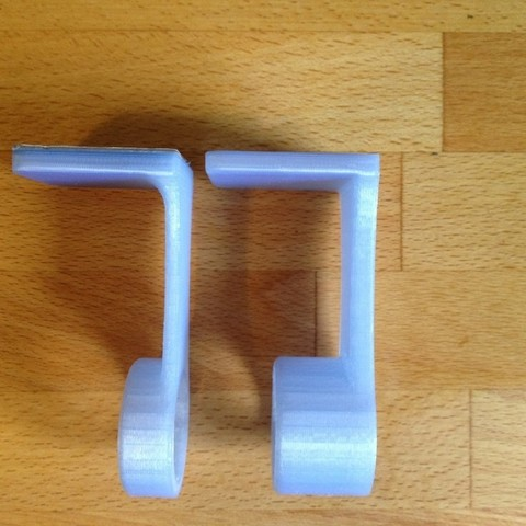 photo_2_display_large.jpg Download free STL file Paper Towel Roll Holder • 3D printable object, Durbarod