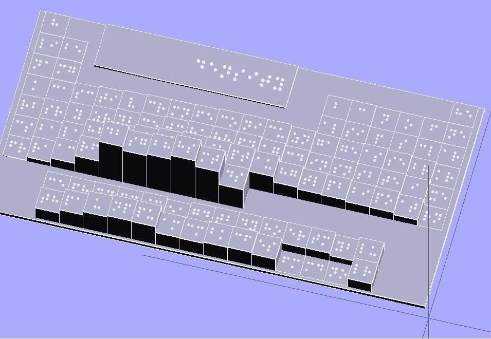 Capture_display_large.jpg Télécharger fichier STL gratuit Amélioration du tableau périodique en braille (densité) • Modèle imprimable en 3D, Durbarod