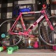 Download free 3D printer designs 3D printed Bike rollers, Durbarod