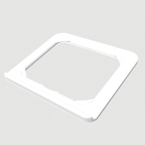 Capture_STL2.png Descargar archivo STL Hermoso soporte para portátil, soporte para PC, soporte para Macbook • Diseño imprimible en 3D, fagescedric