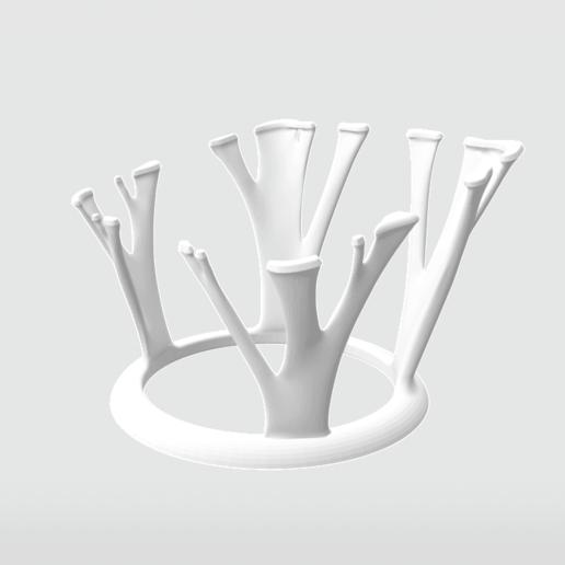 Capture_STL4.png Descargar archivo STL Hermoso soporte para portátil, soporte para PC, soporte para Macbook • Diseño imprimible en 3D, fagescedric