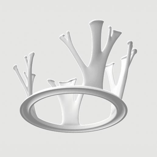 Capture_STL1.png Descargar archivo STL Hermoso soporte para portátil, soporte para PC, soporte para Macbook • Diseño imprimible en 3D, fagescedric