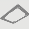 Capture_STL3.png Descargar archivo STL Hermoso soporte para portátil, soporte para PC, soporte para Macbook • Diseño imprimible en 3D, fagescedric