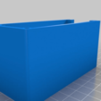 lcd1920x1200base_half-2.png Download free STL file LCD controller case V29, V59 • 3D printer object, victor999