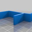lcd1920x1200caseholder.png Download free STL file LCD controller case V29, V59 • 3D printer object, victor999