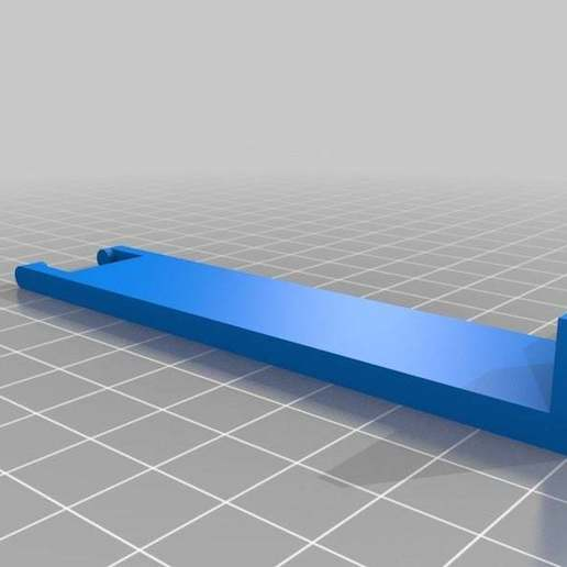 "LCD10FrameStandSingle.jpg Download free STL file LCD 10.1"" case • 3D printable template, victor999"