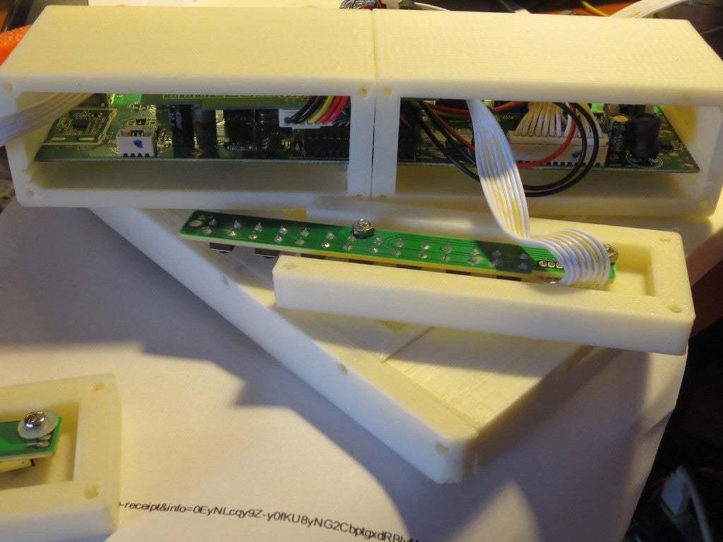 IMG_0838.JPG Download free STL file LCD controller case V29, V59 • 3D printer object, victor999