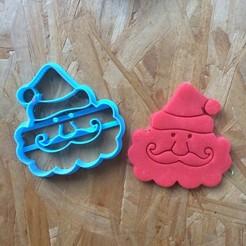 IMG_9152.JPG Download STL file Christmas Cookie Cutters Set • 3D printer design, porahi3d