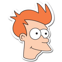 fry.png Download STL file Fry keychain / Keychain Fry • 3D printer model, marcelosaldivia