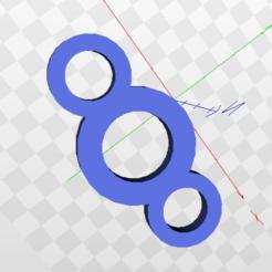 pesca2.png Télécharger fichier STL pêche au papillon à la turlutte • Plan à imprimer en 3D, marcelosaldivia