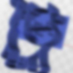 Archivos 3D Cortante Vaca, marcelosaldivia