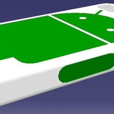 Android_Themed_iPhone_Case_4_display_large_display_large.jpg Download free STL file EvD Android Themed iPhone Case • 3D printable object, Raeunn3D