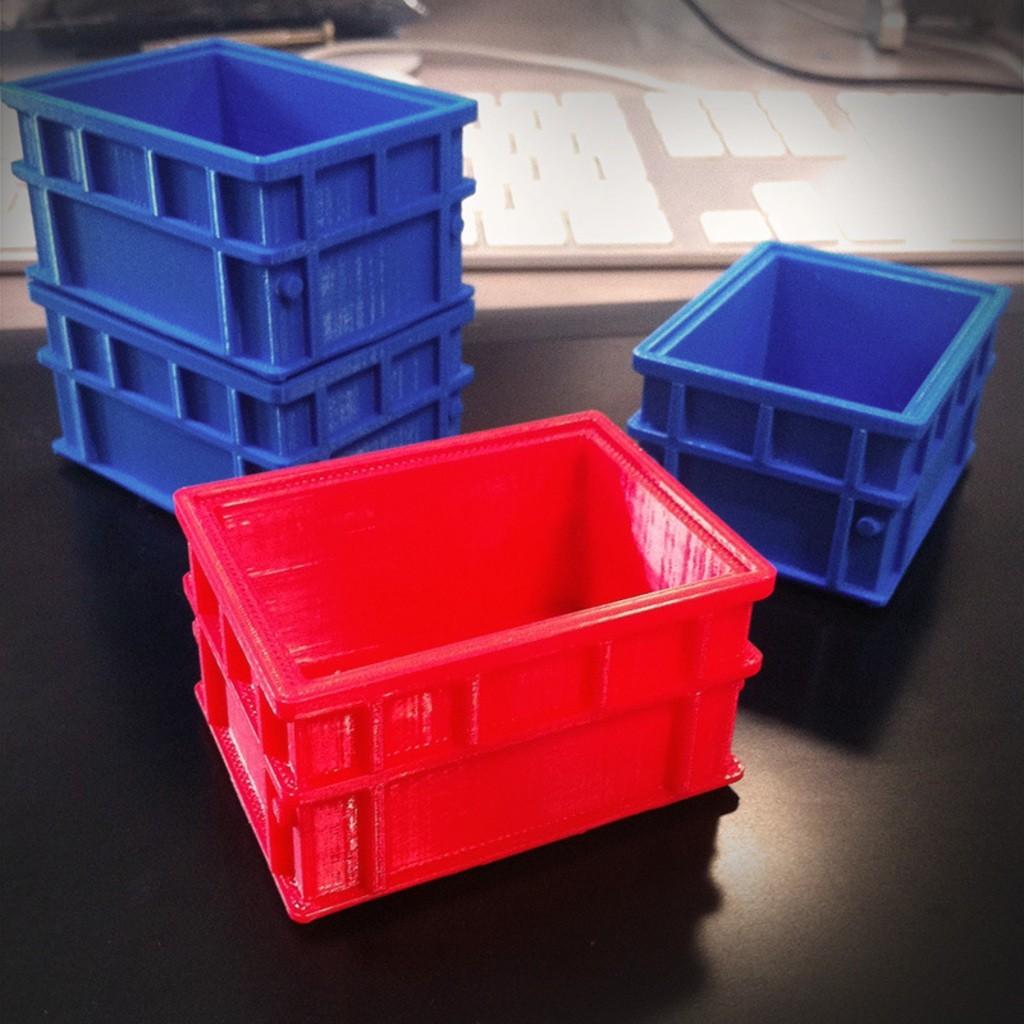 box2_display_large.jpg Download free STL file little box • 3D print object, Raeunn3D