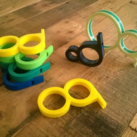 WP_20141012_16_31_15_Pro_display_large.jpg Download free STL file Duo Tone Whistle • 3D printing model, Raeunn3D