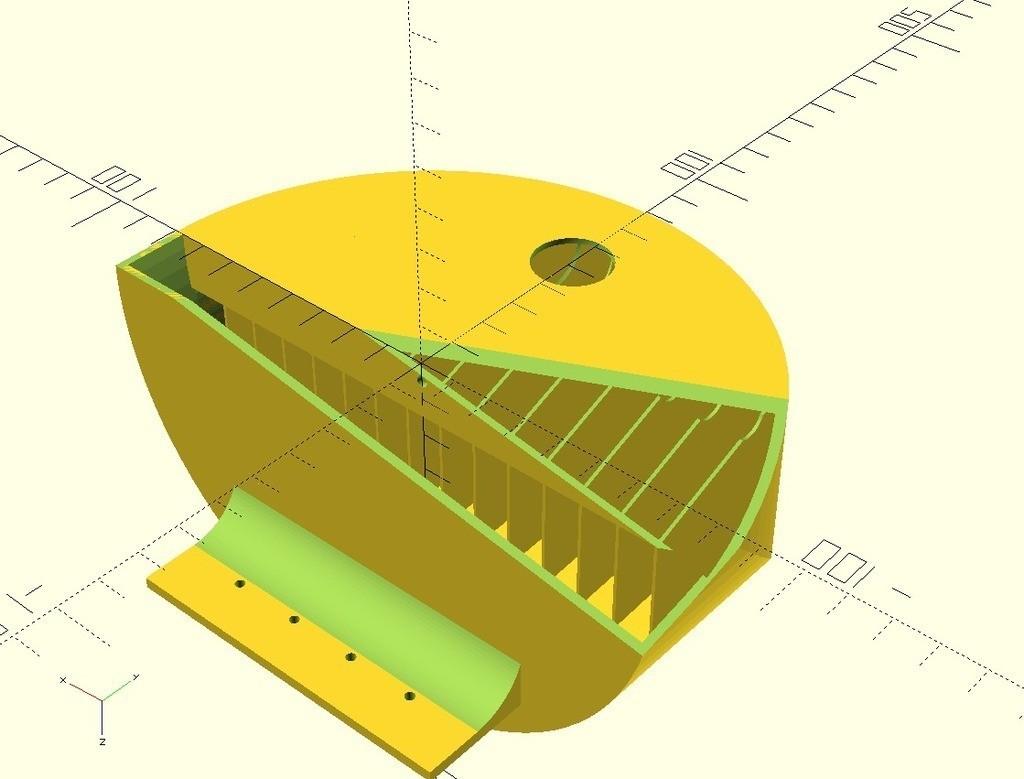 tank-cut_display_large.jpg Télécharger fichier STL gratuit La machine à bulles de bicyclette • Objet pour imprimante 3D, Istareyn