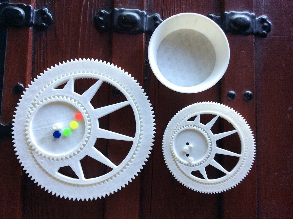 image2_display_large.JPG Download free STL file Sand Spirograph • 3D printing object, Istareyn