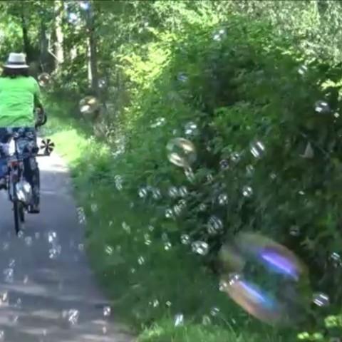 videotitel_display_large.jpg Télécharger fichier STL gratuit La machine à bulles de bicyclette • Objet pour imprimante 3D, Istareyn