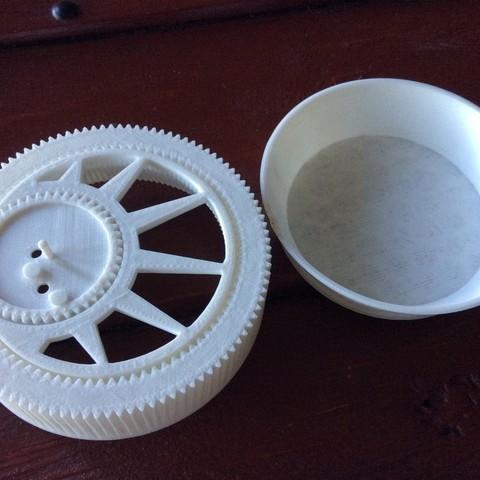 image5_display_large.JPG Download free STL file Sand Spirograph • 3D printing object, Istareyn