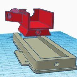 Télécharger fichier 3D gratuit RÉGLAGE DE LA HAUTEUR DU LASER, miguel_ksknt_93