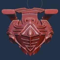 110176779_10224233630692536_8470533431819661585_n.jpg Download STL file taldeer wraith • Model to 3D print, boomshakalalaka