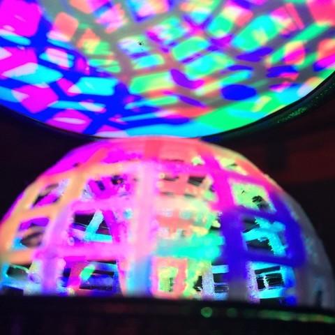 IMG_1543_display_large.JPG Download free STL file The Rainbow Apparatus • 3D print model, Urukgar4D
