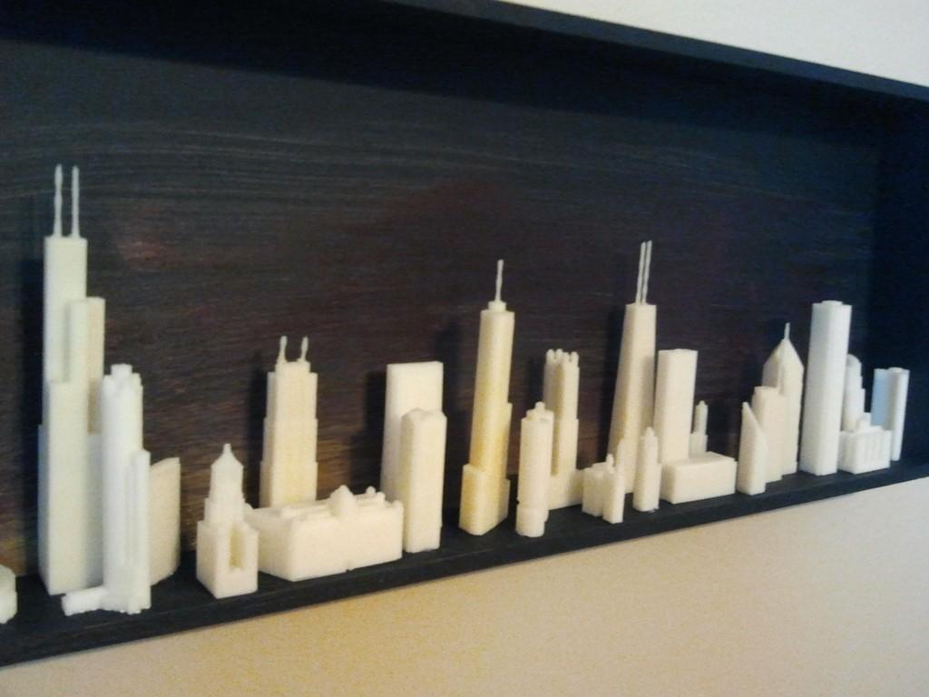 2013-12-15_14.55.18_display_large.jpg Download free STL file Chicago Skyline • 3D printable template, Urukgar4D