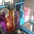Download free 3D printing templates Squizzle! A No supports Squirrel Sculpt, Scott594
