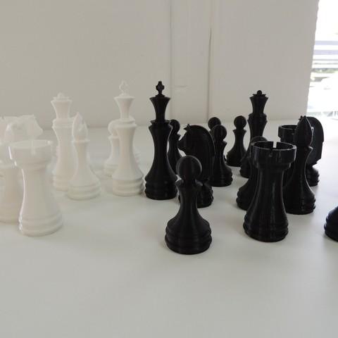 DSCN0536_display_large.JPG Télécharger fichier STL gratuit Jeu d'échecs • Modèle pour imprimante 3D, Bolrod