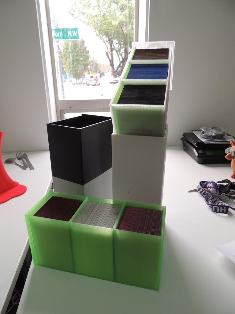 DSCN0674_display_large.JPG Download free STL file Triple Deck Box • 3D print model, Bolrod
