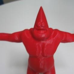Télécharger objet 3D gratuit Carrossier Patrick Star, Bolrod
