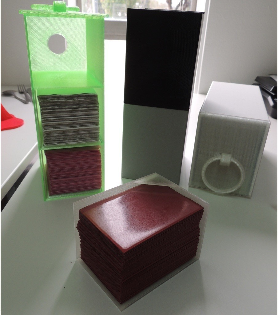 DSCN0675_display_large.JPG Download free STL file Triple Deck Box • 3D print model, Bolrod