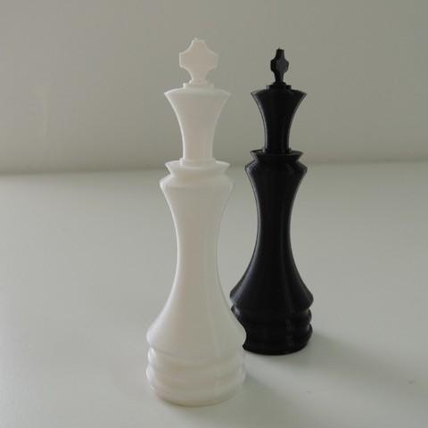 DSCN0537_display_large.JPG Télécharger fichier STL gratuit Jeu d'échecs • Modèle pour imprimante 3D, Bolrod