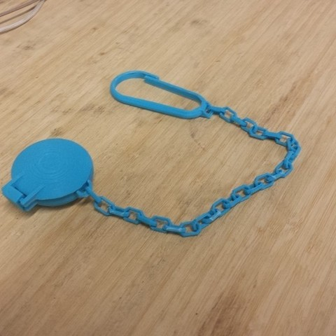 Download free STL Pocket Watch and Chain, Bolrod