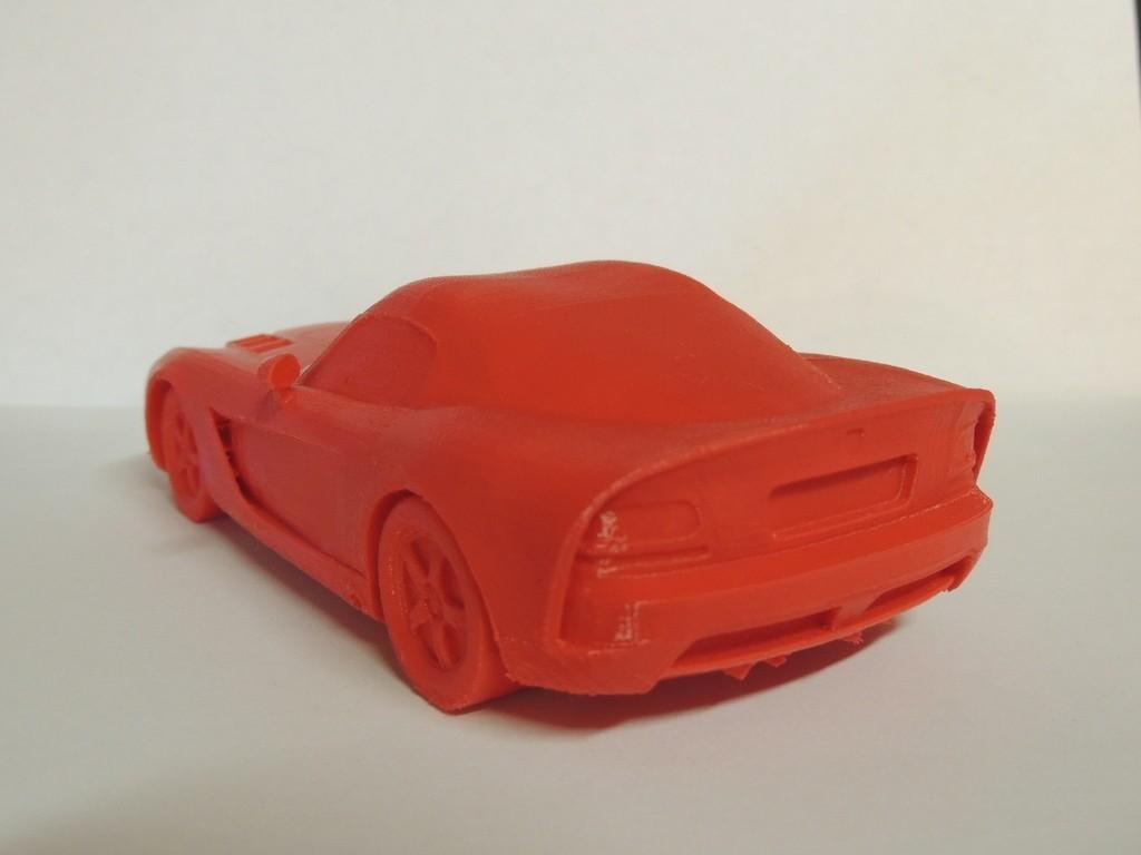 DSCN9754_display_large.jpg Download free STL file Dodge Viper • 3D printable template, Bolrod