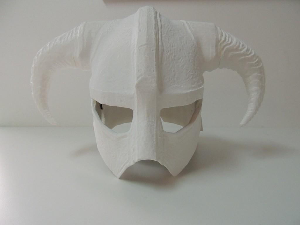 586c6dcb6ae2ca92a79e258ec6816f01_display_large.JPG Download free STL file Dovahkiin Helmet Full Size Remix • 3D printer template, Bolrod