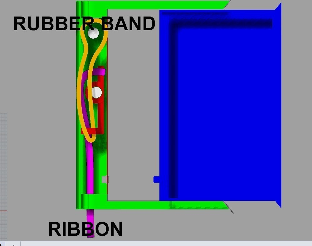 dfa94c6cdf42e9a0032db1707990a42e_display_large.jpg Download free STL file Faux Book Safe • 3D printer design, Bolrod