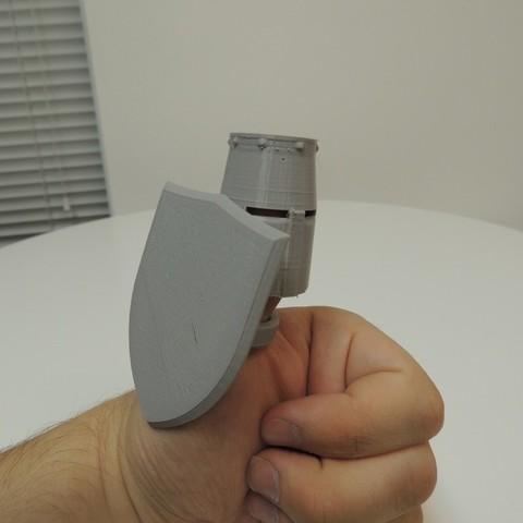 DSCN0791_display_large.JPG Télécharger fichier STL gratuit Armure du pouce • Modèle pour imprimante 3D, Bolrod