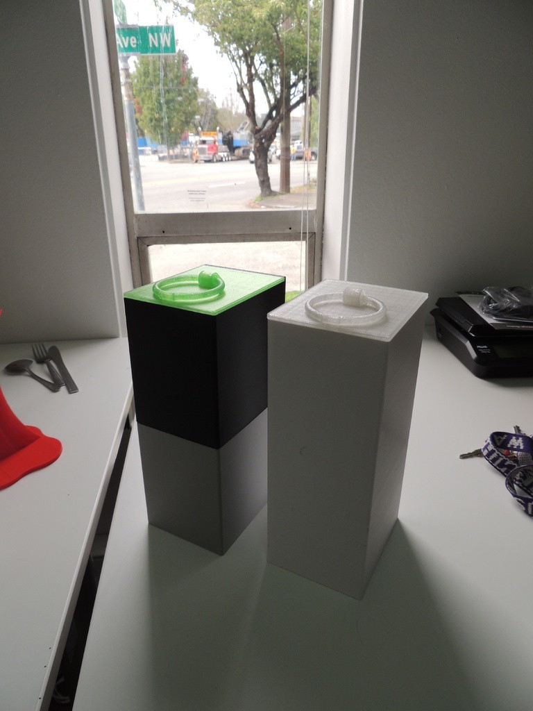 DSCN0673_display_large.JPG Download free STL file Triple Deck Box • 3D print model, Bolrod