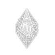 Download free 3D printing files Hedron 10 Sided Dice - Life Counter, Bolrod