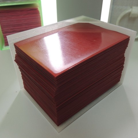 DSCN0676_display_large.JPG Download free STL file Triple Deck Box • 3D print model, Bolrod