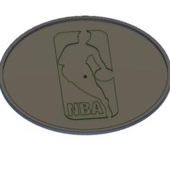 Diseños 3D gratis Sous tasse NBA / Under cup NBA, dimibroux