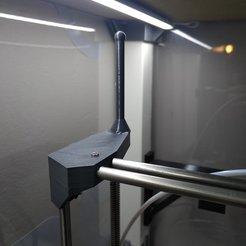Télécharger fichier STL gratuit Antenne factice dagoma ptfe • Modèle pour impression 3D, vejuxdaniel
