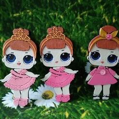 1605621892754.jpg Télécharger fichier STL poupée LOL doll • Design à imprimer en 3D, vejuxdaniel