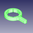 Download free 3D print files Canister wrench, gobo38