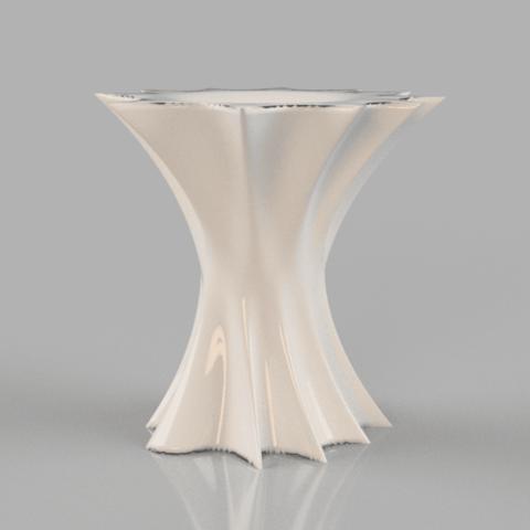 Download free 3D printing models Reversible vase, IdeaLab