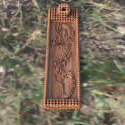 Download free 3D printer designs Incense holder, IdeaLab