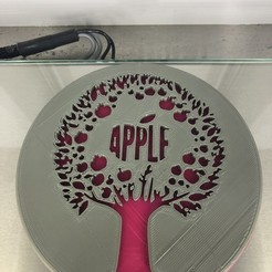 IMG_3877.jpg Download free STL file Appletree coaster • 3D print object, IdeaLab