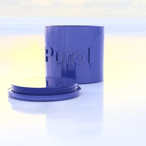 Free 3D printer files Purol pendant , IdeaLab
