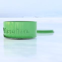 Free STL Vaseline Pendant, IdeaLab